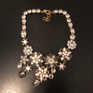J Crew necklace - new without tags